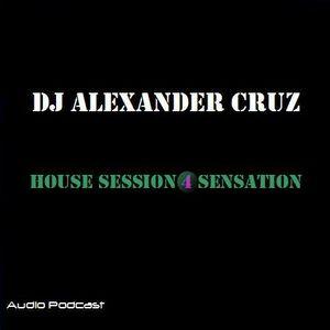 House session for sensation vol. 18