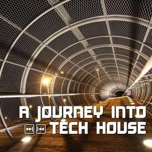 DjRico-A journey into tech house(short edition)