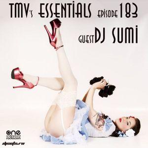 TMV's Essentials - Episode 183 (2012-07-16)