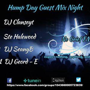 DJ Geord-E - No Grief FM - 17.05.2017