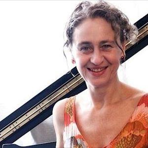 Η Ανοιχτή Ζώνη φιλοξενεί την κα Λόλα Θεοδώρα Τότσιου, Διευθύντρια του Κρατικού Ωδείου Θεσσαλονίκης