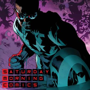 "Saturday Morning Comics #76 ""The Week After"""