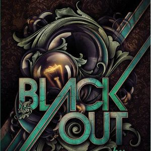 Mr Vpoz Presents Black Out Episode 004