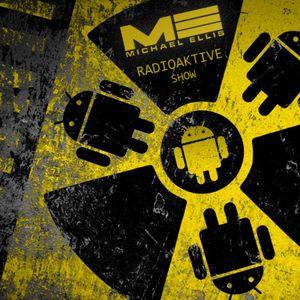 Radioaktive Show at Groovesound FM - Chapter Zero