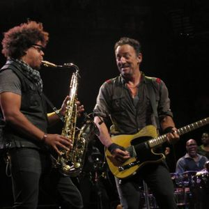 Jake Clemons Interview