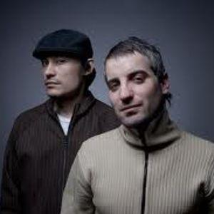John Creamer & Stehpane K - Mix   June07