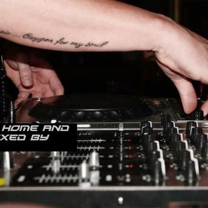 4am at home alone - mixed by Jon-Jon