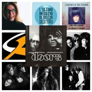 Riascolta i Doors raccontati da Federica Pudva all'Ultimo negozio di Dischi sulla Terra