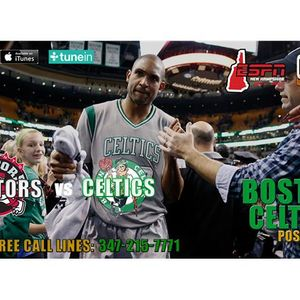 23: Celtics v Toronto Raptors | 2016-17 NBA Regular Season | ESPN NH