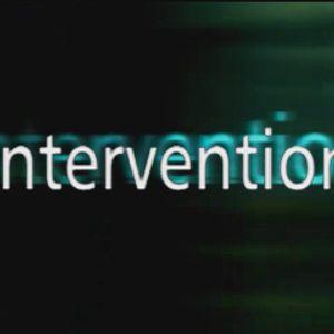 N-Dye & Marco Maeij - Intervention