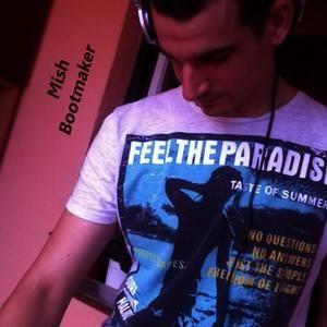 Mish Bootmaker - Promo 2012 Juni