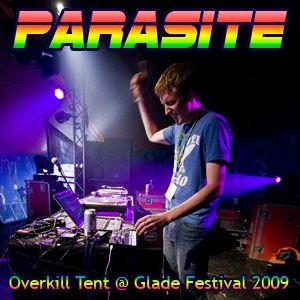 Overkill @ Glade 2009