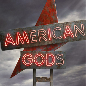 BLING HOME DISCO: American Gods Can Dance