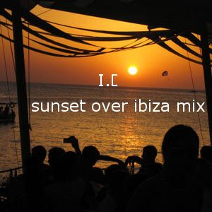 I.D presents Sunset over Ibiza