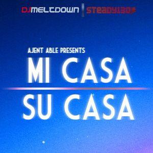 Mi Casa, Su Casa Podcast - Volume 2 - 09.22.11