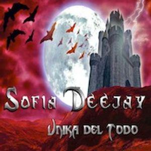 SOFIA DEEJAY UNK FM.1