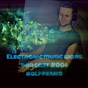 EMW Podcast #004 - Ralf Penka