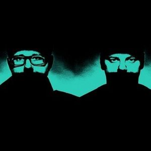 The Chemical Brothers - Live in Santiago - Chile(24-10-2004)