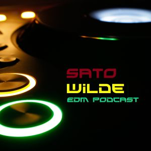 Sato Wilde - EDM Podcast 25