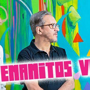 MINIMIX ''ENANITOS VERDES'' 2014 [ ¡ DJ JEAN ! ]