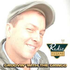 Grooving With The Gringo - 08