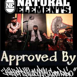 Natural Elements - The Ultimate Experience by HipHopPhilosophy.com Radio