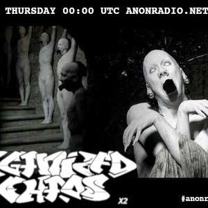 Organized Chaos X2 – Ep 025 – 2019/10/03