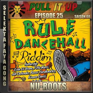 Pull It Up - Episode 25 - S8