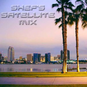 DJ Shef's Satellite Mix, 129 - 134 bpm