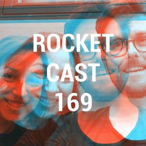 Rocket Cast 169 - Manoush Zomorodi