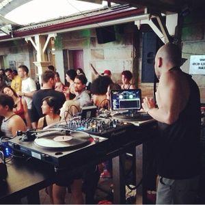 SOUL OF SYDNEY #197: DJ Cman live at Soul of Sydney (April 6 2014) | 3:30-5:00pm