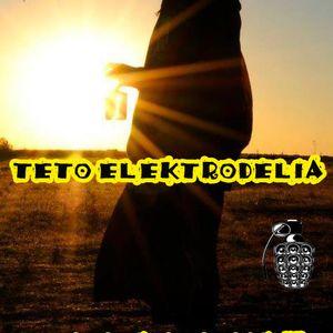 La.Selva>radioshow ! 23/10/2012. DJ's _ Kaygee. TETO ELEKTRODELIA. TangyBear808