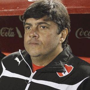 Fernando Beron (DT Reserva de Independiente) Futbol Al Rojo Vivo