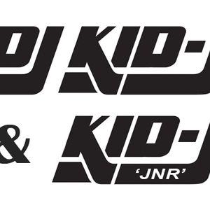 DJ Kid J & Kid J Jnr Present - The Throwback Mix Show - @Radio2Funky - 08/04/2013