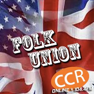 Folk Union - @FolkUnion - 21/07/17 - Chelmsford Community Radio