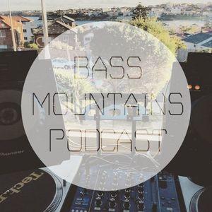 Bass Mountains Podcast #115 - Insidious Minds