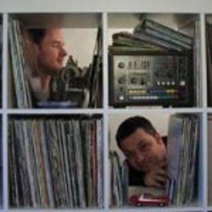 Dynamic Syncopation DJ Set www.deconstructed.co.uk