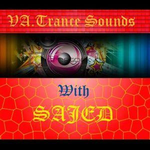 VA.Trance Sounds 36 mixed by Sajed