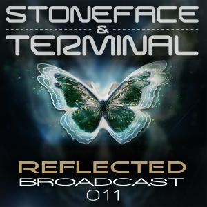 Reflected Broadcast 11 by Stoneface & Terminal