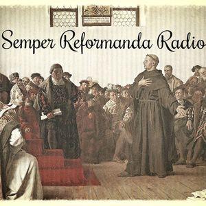 SRR #11   Tim Kauffman   God's Editors: Modern Protestant Hermeneutical Attacks on the Bible Alone