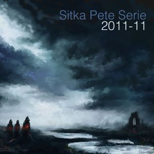 Sitka Pete Serie 2011-11 podcast