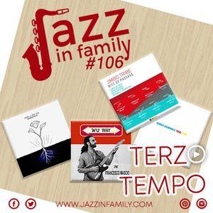 Jazz in Family #106 (Release 01 November 2018)