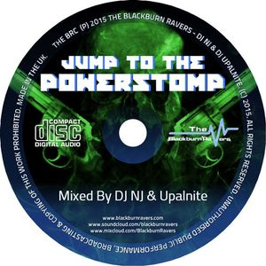 ***BRAND NEW POWERSTOMP*** DJ NJ b2b Upalnite - Jump To The Powerstomp