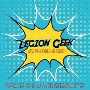 LEGION GEEK 28-6-17