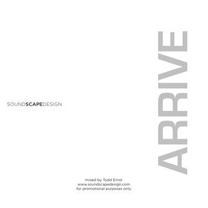Soundscape Design   Arrive