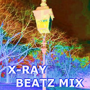 X-RAY - BEATZ MIX  >> OLDSKOOL D&B <<