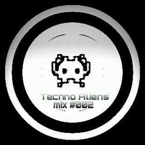 Techno Aliens Mix #001 Mixed By D Soul Triple Five