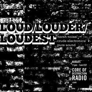 LOUD/LOUDER/LOUDEST episode 11 - 10.22.12