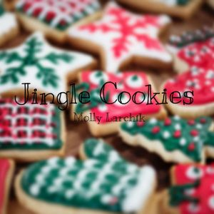 Jingle Cookies