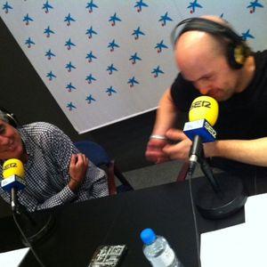 Escolteu l'Hora L des del CaixaForum Girona